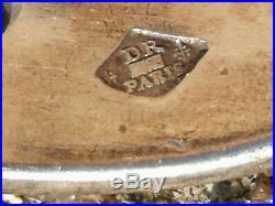 Ménagère Argent massif poincon minerve orfevre RAVINET DENFERT 3746G