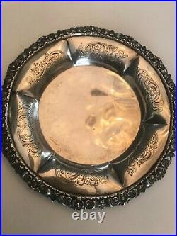 Tasse En Argent Massif, Poinçon Minerve / Cup Solid Silver, Hallmark Minerva